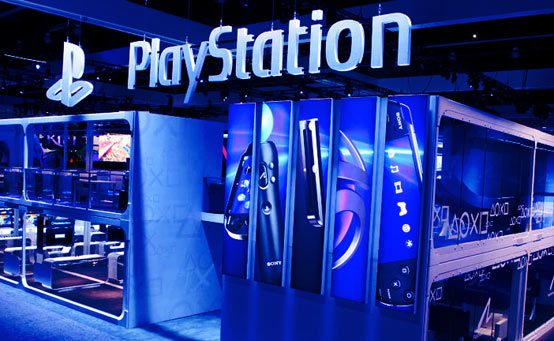 PlayStation at E3 2012: Watch Live, Attend the Press Conference