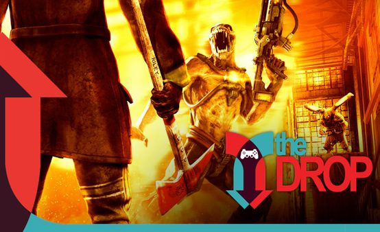 The Drop: Week of May 28th 2012 New Releases – PlayStation Blog