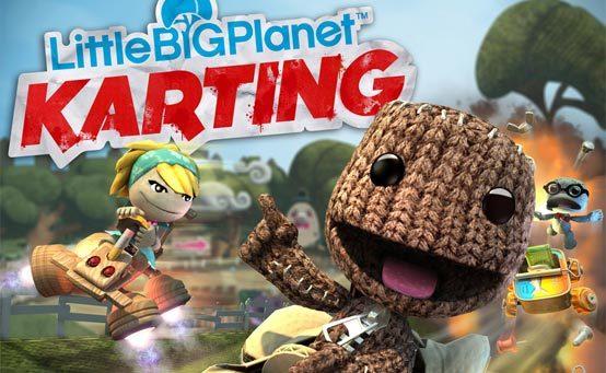 LittleBigPlanet Karting Beta Coming Soon (Registration Live!)