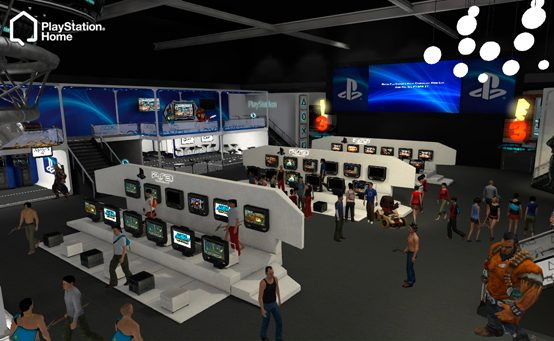 Visit the 2012 E3 Virtual Booth Today