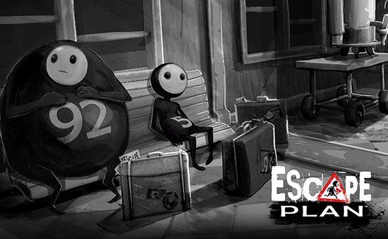 All Aboard! Escape Plan: Underground DLC Arrives on PSN