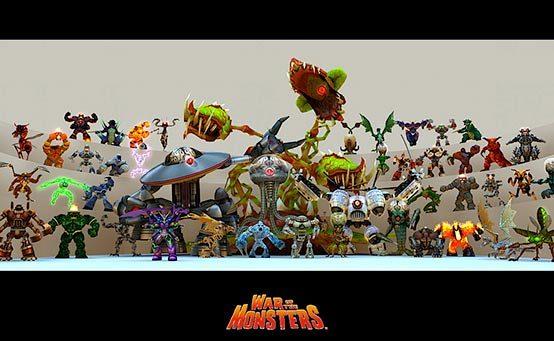 War of the Monsters Hits PSN Tomorrow, Development Retrospective