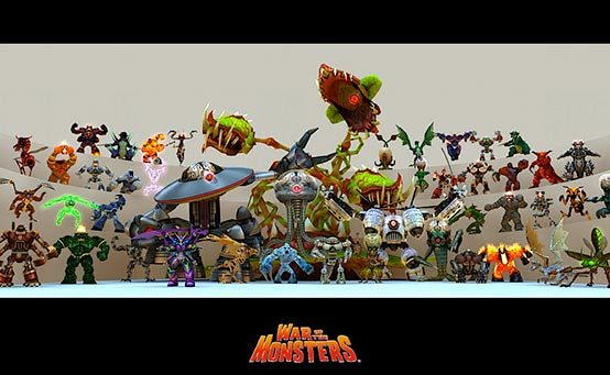 War of the Monsters Hits PSN Tomorrow, Development Retrospective