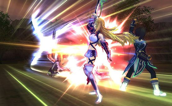 Tales of Xillia Coming to PS3, NAMCO BANDAI Answers Your
