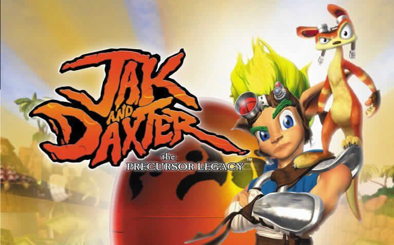 Behind the Classics: Jak & Daxter
