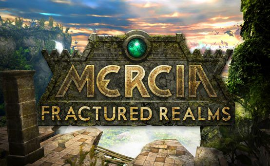 PlayStation Home Gets Its First Free-To-Play RPG, Mercia: Fractured Realms