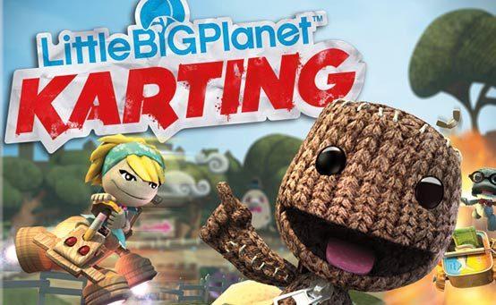 LittleBigPlanet Karting Coming November 6th; Watch the Sackboy Summer Sports Trailer