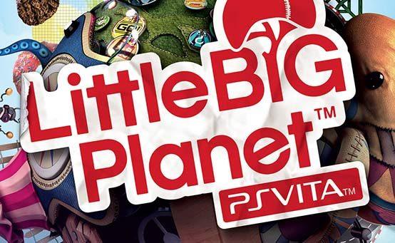 LittleBigPlanet PS Vita Launching September 25th in North America