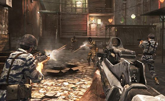 Hands-on: Call of Duty Black Ops: Declassified for PS Vita