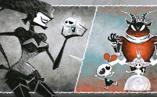 Dokuro on PS Vita: This Little Skeleton's Got Guts!