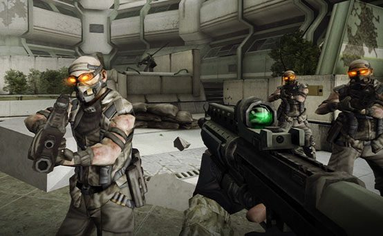 Killzone HD Coming to PSN October 23rd, Trophy List Revealed