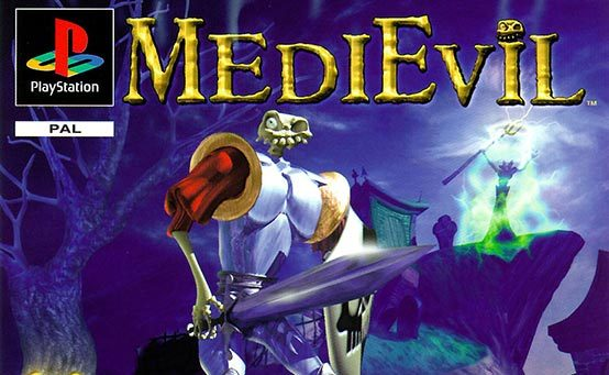 Behind The Classics Medievil Playstationblog