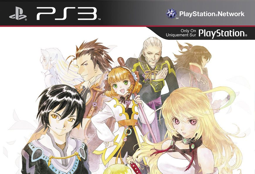 Tales of Xillia Interview: Namco's RPG Series Gets Bigger and Bigger
