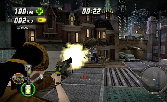 Uproar: Free-to-Play Shooter Hits Home Today