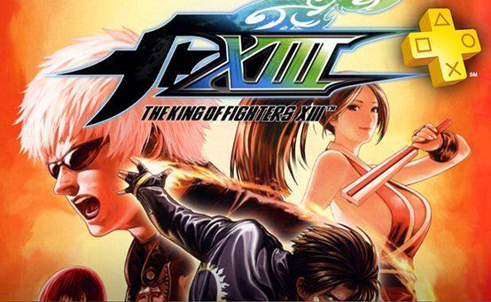 PlayStation Plus Update: King of Fighters XIII Free For Members