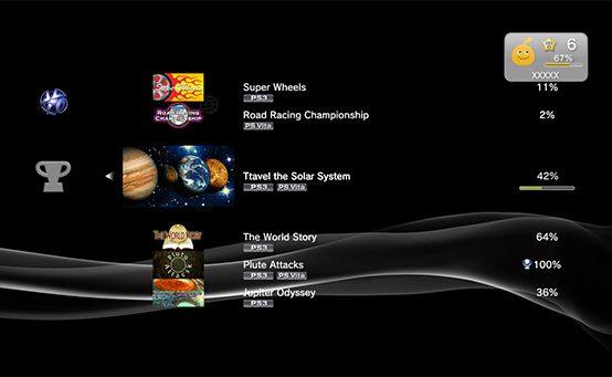 PS3 System Software Update (v4.30)