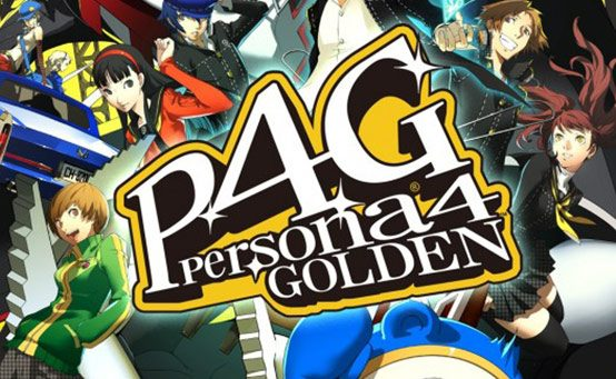 Persona 4 Golden is PS Vita's Top-Rated Game – PlayStation.Blog