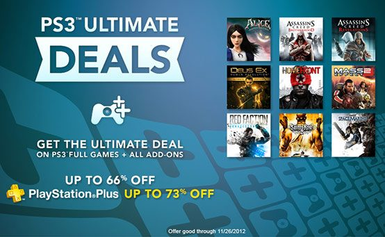 New PS3 Ultimate Editions: 9 Full Games + Add-Ons Bundled at Insane Prices