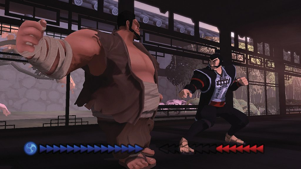 Karateka Pummels PSN Today, From Prince of Persia Creator Jordan Mechner