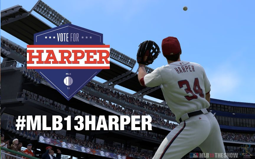 5 Candidates for the Cover of MLB: The Show 2013 So Far, Who's Next?