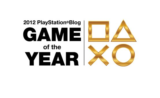 Here Are Your Winners: 2012 PlayStation.Blog Game of the Year Awards