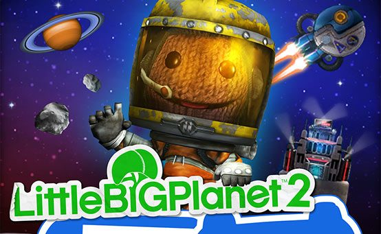 LittleBigPlanet 2 Cross-Controller Pack Out Next Tuesday