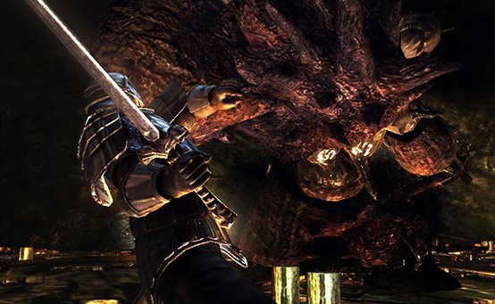 Download Demon's Souls on PSN Tuesday