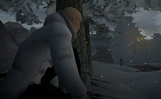 Hitman: HD Trilogy Steps Out of the Shadows and Onto PS3
