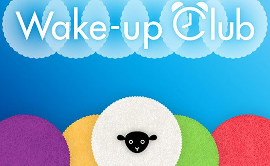 Start Your Morning With Wake-up Club For PS Vita Next Week