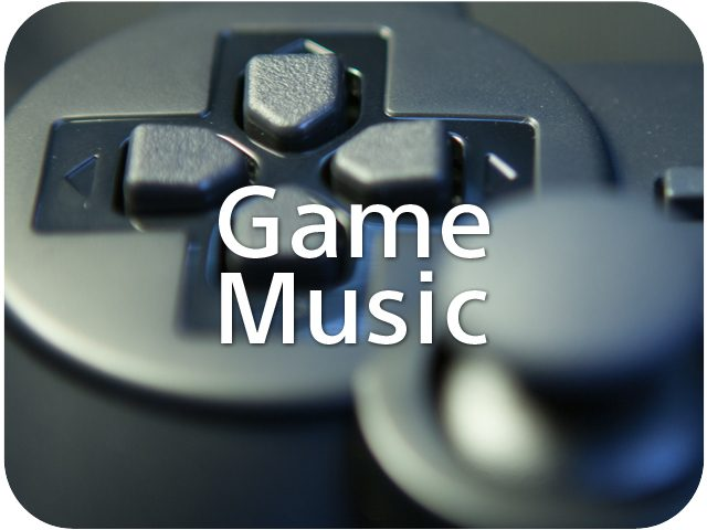 Classic Game Soundtracks Have Arrived on Music Unlimited