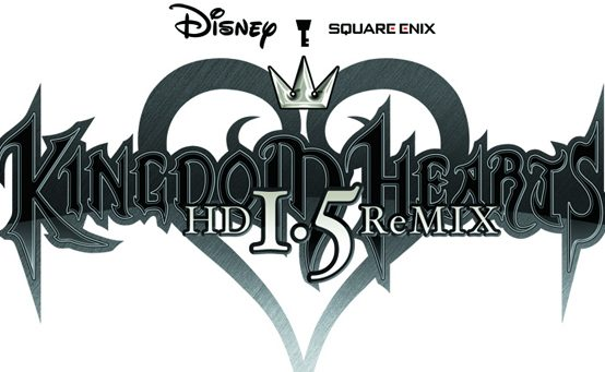 Kingdom Hearts HD 1.5 ReMIX Coming to PS3 This Fall
