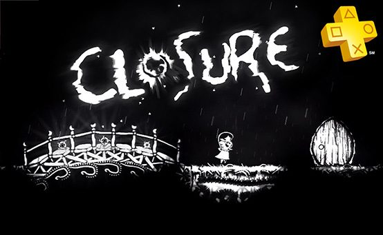 PlayStation Plus Update: Closure Joins the Instant Game Collection