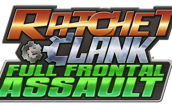 Ratchet & Clank Update: Full Frontal Assault and Deadlocked