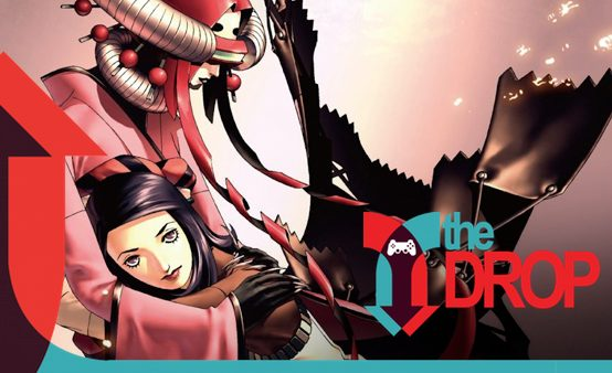 The Drop: Week of February 25th 2013 New Releases
