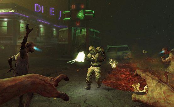 Call of Duty: Black Ops II — Revolution DLC coming to PSN Feb 28