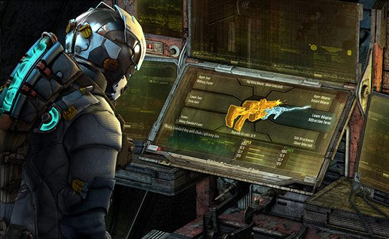 Dead Space 3: Your Questions Answered