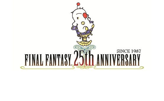 50% off Select Final Fantasy Games for the Series' 25-Year Anniversary