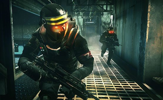 Killzone: Mercenary – Behind-the-Scenes Interview, Single Player Details