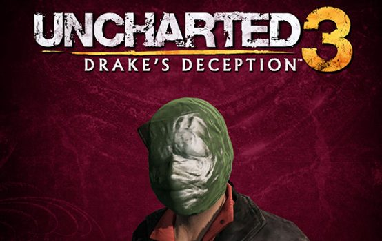 UNCHARTED 3: Oddball DLC Out Today
