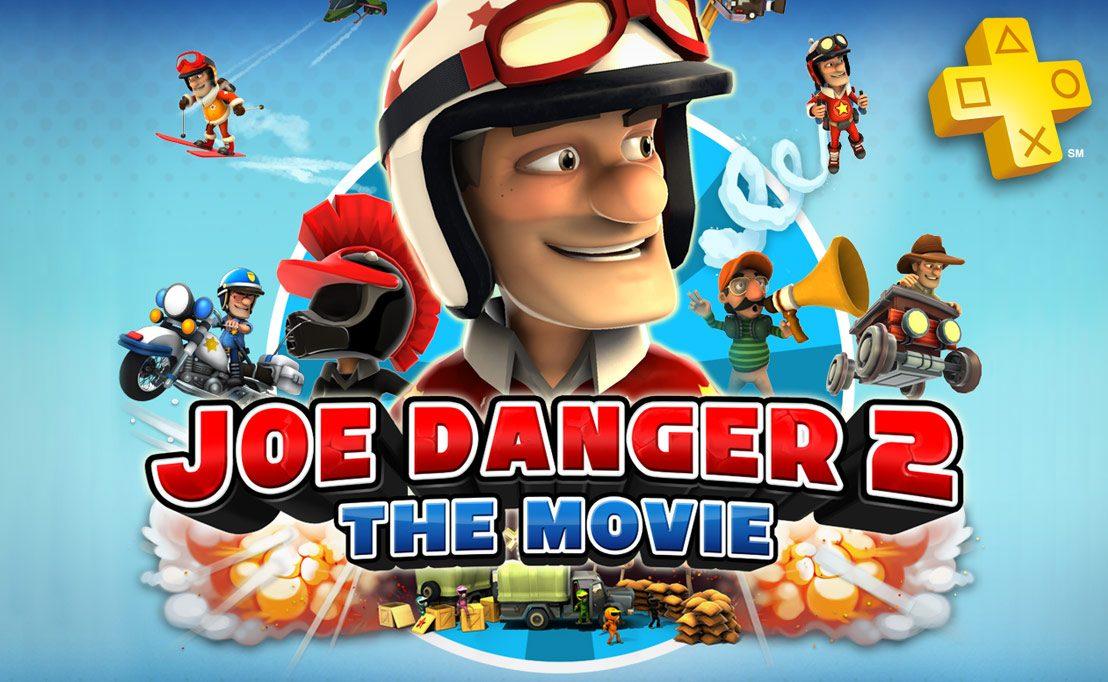 PlayStation Plus: Joe Danger 2 Free for Members, Huge Ubisoft Sale