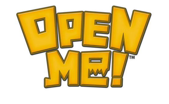 OPEN ME! for PS Vita Coming to North America