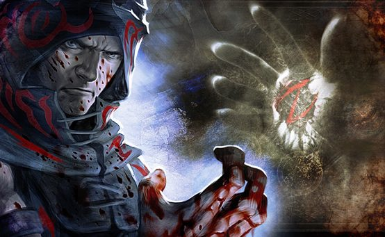 Soul Sacrifice: Demo Out Today, Saves Transfer to Full Game