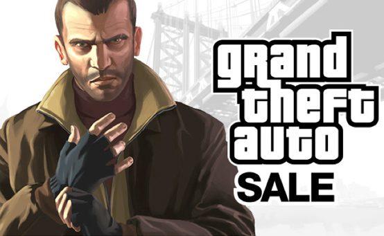 Grand Theft Auto Series: Deep Discounts on PSN Now