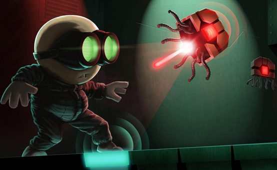 Stealth B**tard sneaks onto PS3 and PS Vita this summer