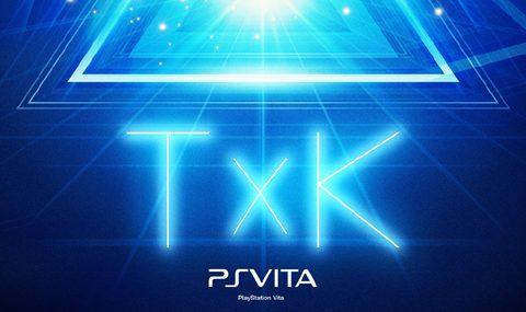 Cult studio Llamasoft blazes onto PS Vita with TxK