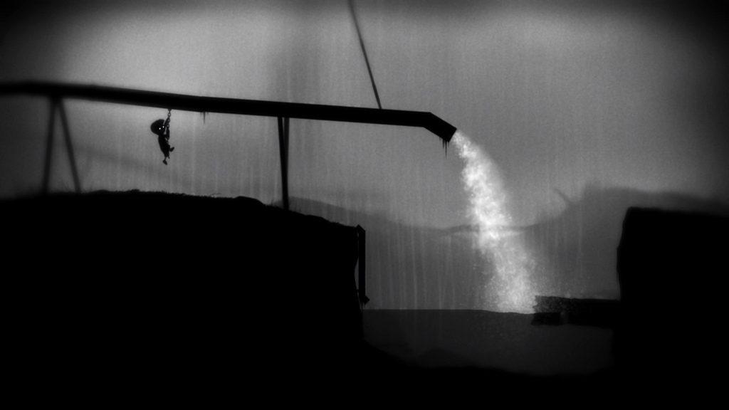 Limbo Comes to PlayStation Vita June 4th