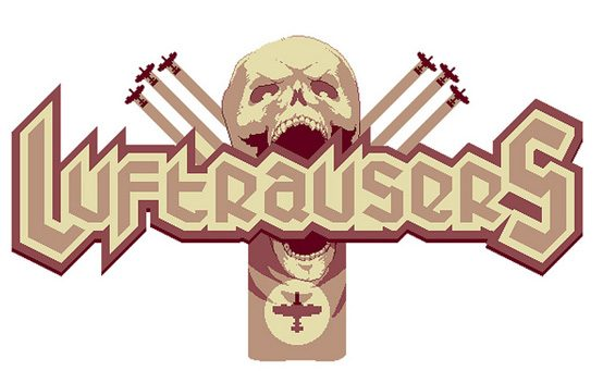 Just One More Minute: Taking to the Skies in LUFTRAUSERS