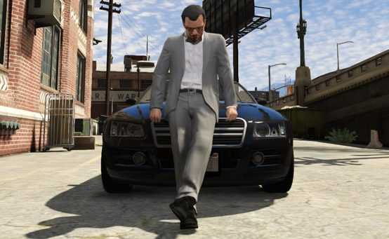 Grand Theft Auto V: What We Know