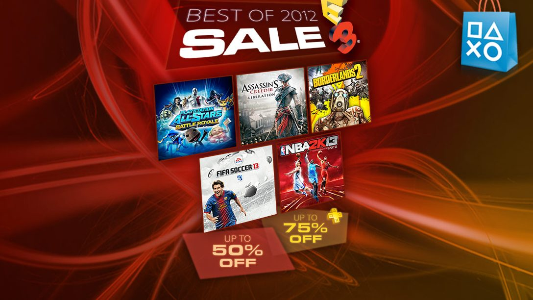 PlayStation Store Update – PlayStation Blog