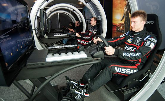 GT Academy Qualifying Process Begins July 2nd with GT6 Demo